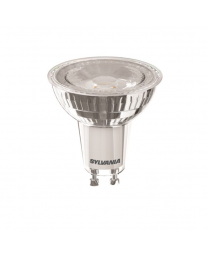 Sylvania GU10 LED lamp ES50 PAR 16 450LM 827 36°