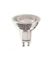 Sylvania GU10 LED lamp ES50 PAR 16 345LM 827 36°