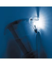 Davide Groppi Edison's Nightmare Wandlamp