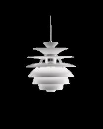 Louis Poulsen Ph Snowball hanglamp 70W E27