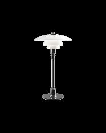 Louis Poulsen PH 2/1 Tafellamp