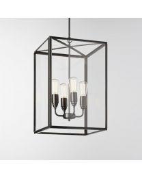 Tekna Ilford Open Bovenkant - C Large Hanglamp