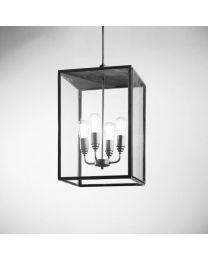 Tekna Ilford Gesloten Bovenkant - C Large Hanglamp