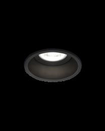 Wever & Ducré Deep 1.0 Par 16 blade springs recessed spot Ø84mm