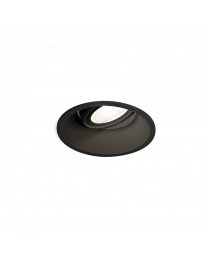 Wever & Ducré Deep Adjust 1.0 Par 16 Wire springs recessed spot Ø94
