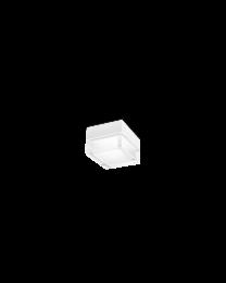 Wever & Ducré Mirbi IP44 2.0 LED plafondlamp (opbouw)