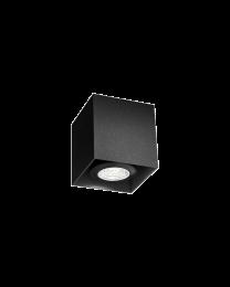 Wever & Ducré Box Mini 1.0 PAR16 Plafondlamp
