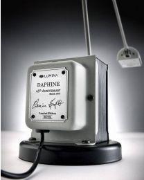 Lumina Daphine Limited Edition 45th Anniversary LED Desk Lamp Grey 3000K