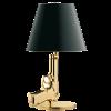 Flos Gun Bedside Table Lamp