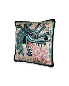 Missoni Home Oroscopo Cushion - Dragon