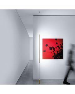 Davide Groppi Masai Floor/Hanging Lamp