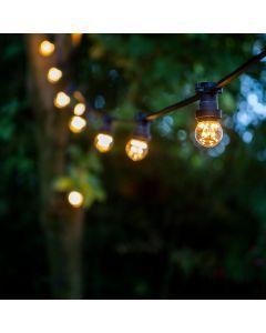Shiro Feestslinger zonder lampen