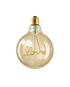 Love Lamp E27