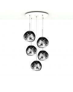 Tom Dixon Melt Mini LED Hanglamp Systeem