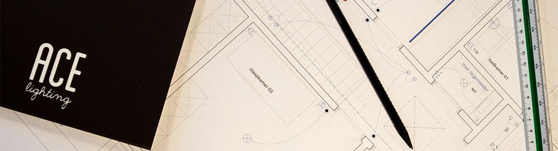 DIY: zelf een lichtplan opstellen