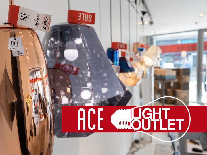 ACE Light Outlet